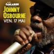 Concert Johnny Osburne