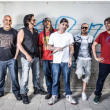 Concert ASIAN DUB FOUNDATION + SUMAC DUB