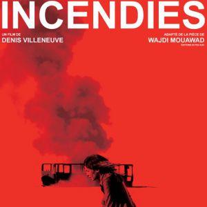 Cinéclub - Incendies