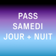 Festival SAMEDI JOUR + NUIT • INASOUND 2018