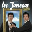 Spectacle Les Jumeaux , On n'est pas là pour vendre des cravates à CUGNAUX @ Théâtre des Grands Enfants - Grand Théâtre - Billets & Places