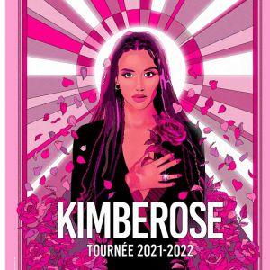 """Kimberose - """"Out"""""""