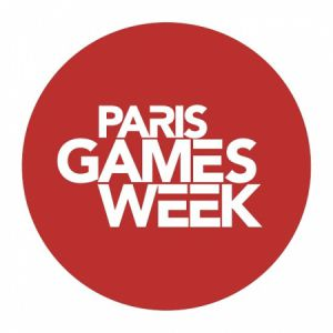 Paris Games Week @ Paris expo Porte de Versailles - PARIS