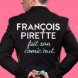 Spectacle François Pirette fait son comic'out. à NAMUR @ GRANDE SALLE - THEATRE DE NAMUR - Billets & Places