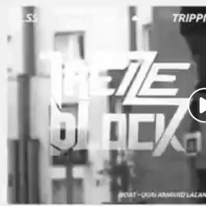 IBOAT - TRIPPIN BAY: 13 BLOCK, YUNG $HADE, TRVFFORD @ I.boat - BORDEAUX