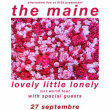 Concert THE MAINE + NIGHT RIOTS + THE TECHNICOLORS
