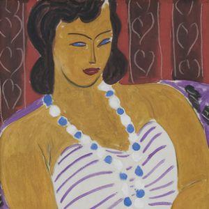 Visite Guidée Le Modèle Noir De Géricault À Matisse, M. Lhéritier