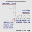Concert N.M : NOVATOR à RAMONVILLE @ LE BIKINI - Billets & Places