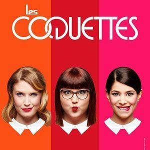LES COQUETTES @ Casino Barrière Deauville - DEAUVILLE