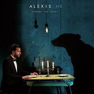 Comme Un Ours - Alexis Hk