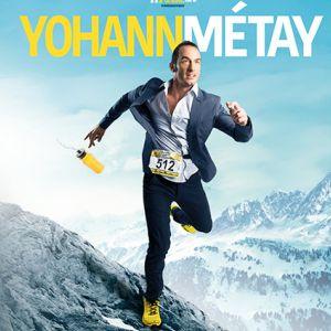 Yohann Metay - La Tragedie Du Dossard 512