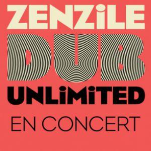 ZENZILE + KHOE WA DUB SYSTEM @ Le Fil - SAINT ETIENNE