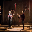 Concert Manque à l'appel - Tony Melvil & Usmar