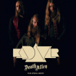 Concert KADAVAR + MANTAR + DEATH ALLEY