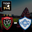 Carte RC TOULON - CASTRES OLYMPIQUE @ STADE MAYOL - Billets & Places