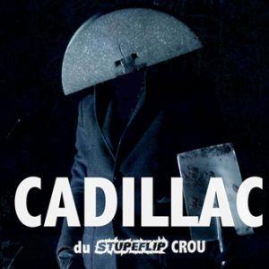 CADILLAC (Stupeflip CROU) @ La Nouvelle Vague - Saint Malo