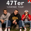 47 TER « LEGENDE TOUR »