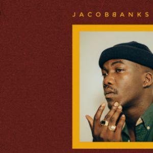 JACOB BANKS @ Badaboum - PARIS