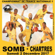 Match SOMB-CHARTRES