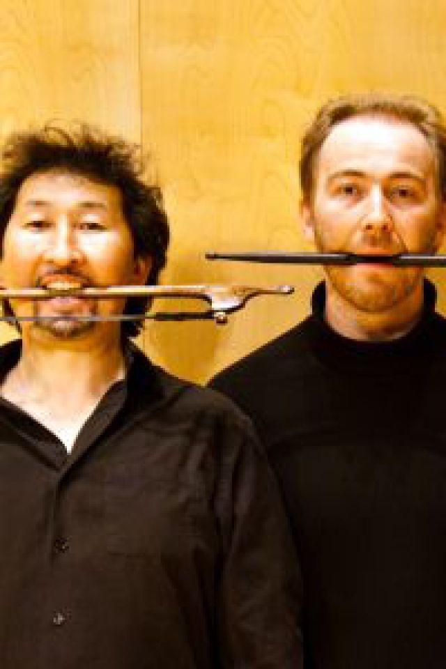 Concert Violons Barbares à PENNAUTIER @ THEATRE NA LOBA - Billets & Places