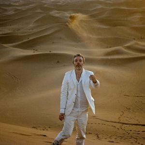 BAXTER DURY + HALO MAUD  @ L'AERONEF - LILLE