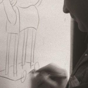 """Cinéma d'animation """" Dessin-animé et caricature """" (35 min) @ Fondation Jérôme Seydoux-Pathé - PARIS"""