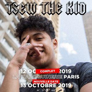 Tsew The Kid