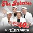 Concert THE RUBETTES à Paris @ L'Olympia - Billets & Places