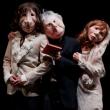 Théâtre ANDRE Y DORINE à DARDILLY @ L'AQUEDUC - Billets & Places