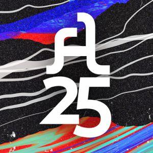 Astropolis 25 / Astroclub