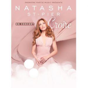 """Natasha St-Pier  """"Croire"""""""