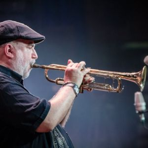 Brecker Liebman Copland 5Tet + Three Days Of Forest