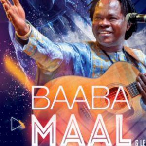 Baaba Maal