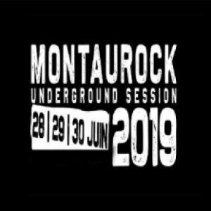 Montaurock Underground Session Jour 1