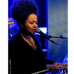 #Jazzdedemain Clélya Abraham