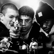 LA HAINE x ASIAN DUB FONDATION #cineconcert (assis)