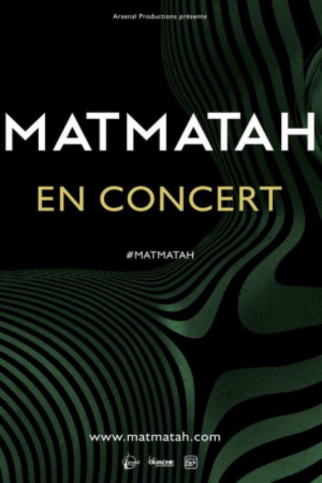 MATMATAH @ SALLE POLYVALENTE  - LAVAL