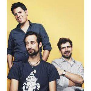 E Y M Trio