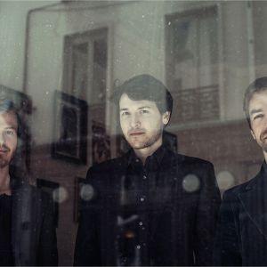 Oestetik + Damien Groleau Trio - Djk Around The Piano #2