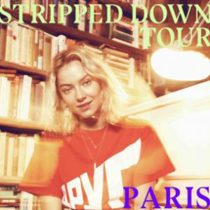 Astrid S - Stripped Down