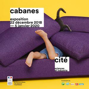 Les Expositions Avec Séance Cabanes