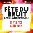 Festival Fête du bruit dans Landerneau 2017-The Offspring, Cypress Hill @ Les Jardins de la Palud - Billets & Places