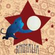 Spectacle Animalia par Waterzoï Cinéma (Les Barbarins Fourchus) à Feyzin @ L'EPICERIE MODERNE - Billets & Places
