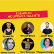 Spectacle TREMPLIN AIR D'EN RIRE 2019