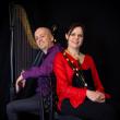 Concert Duo McIver  à BISCHHEIM @ LA SALLE DU CERCLE  - Billets & Places