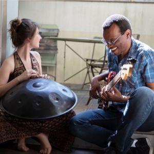 DYAS featuring Eric DELBLOND & Joséphine CHLOÉ @ Sunside - Paris