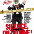 Théâtre SILENCE, ON TOURNE ! à Sainte-Clotilde @ TEAT CHAMP FLEURI - Billets & Places