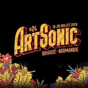 Festival Art Sonic  2019 - Dionysos / Caballero & Jeanjass