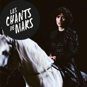 Les Chants De Mars 2021 - P.R2b + Melba