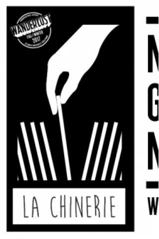 Soirée La Chinerie : Malouane, G2S, G'boï et Jean Mi, Marina Trench à PARIS @ Wanderlust - Billets & Places